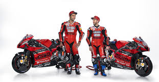 NetApp renews Ducati sponsorship | ISJ International Security Journal