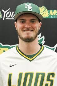 Cody Smith - 2017 - Baseball - Missouri Southern State University Athletics