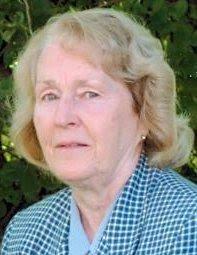 Myrtle Campbell: obituary and death notice on InMemoriam