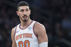 Knicks' Enes Kanter Says He's Received 'Hundreds and Hundreds' of ...