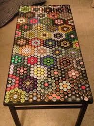 37 diy ways to recycle bottle caps