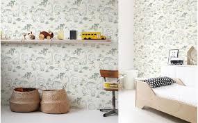Grey Dinosaur Kids Wallpaper Boys Room Wall Murals