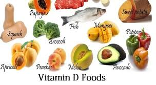Vitamin D and Your Hair Growth - Hair Restoration Europe