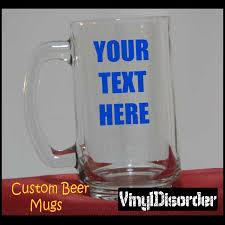 Cups Mug Decals