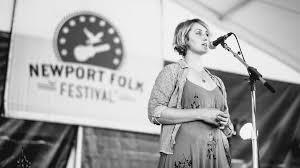 Joan Shelley, Live In Concert: Newport Folk 2016 | WBUR News