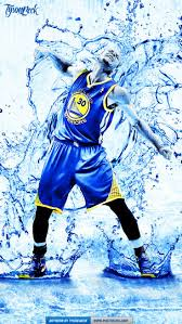 stephen curry android wallpaper