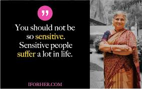 sudha murthy quotes for anyone who is struggling life