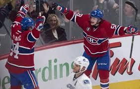 AHL: Montreal Canadiens send Sven Andrighetto back to Hamilton Bulldogs    TheSpec.com