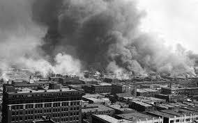 Tulsa race massacre - Wikipedia