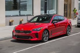 The Kia Stinger is Business Insider's 2018 Car of the Year ...