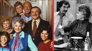 """Maude"""" Star, Bill Macy, Dead At 94 – Country Music Family"""