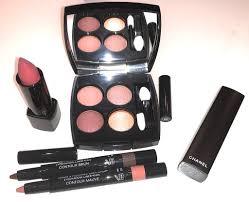 chanel makeup spring summer 2020 part 2