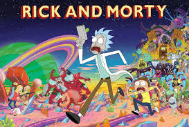 free 10 best rick and morty