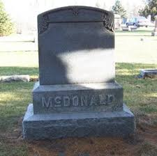 Ida Chapin McDonald (1867-1931) - Find A Grave Memorial