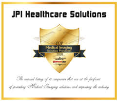 JPI Healthcare Solutions: Ushering in the New Era of Digital Radiography
