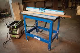 Kreg Precision Router Table Popular Woodworking Magazine