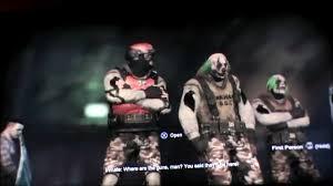 batman arkham city a joker thug recruiting penguin thugs funny