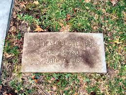 James Ivy Stewart (1901-1981) - Find A Grave Memorial