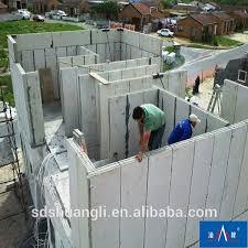 precast concrete lightweight wall panel