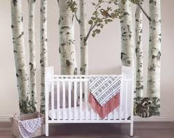 Aspen Tree Decal Etsy
