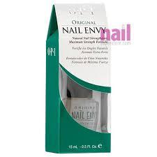 opi nail opi nail envy natural nail
