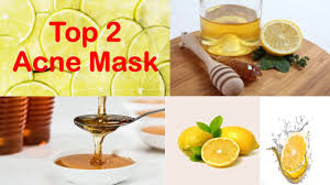 top 2 acne mask homemade acne mask