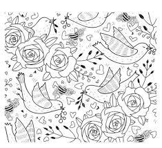 Feel Happy Natuur Kleurplaten Boeken Winkel Van Papier