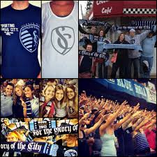What Are You Sporting Today Sporting Kansas City