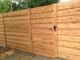 Magnolia Fence And Patio Photos Cedar Fence Building A Fence Wood Fence