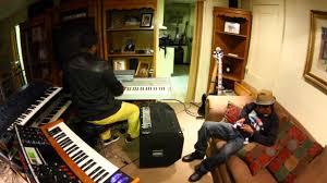 Hakim Bell & Myke Bizzell - YouTube