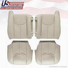 2003 06 chevy tahoe suburban upholstery