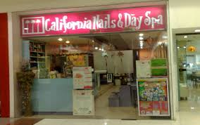 california nails day spa robinsons