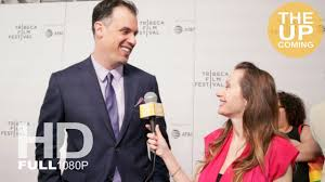 Daniel Schechter interview on Safe Spaces at Tribeca Film Festival ...