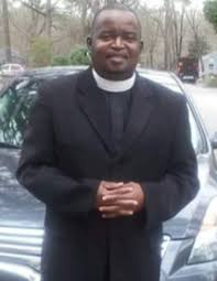 Obituary for Elder Cecil Johnson