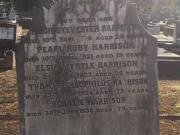 Elsie Myrtle Harrison Died: 29 Aug 1923 BillionGraves Record