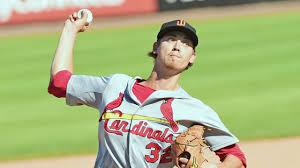 Scouting profile: Luke Weaver | MLB.com