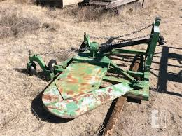 Fence Mower Shredder Mower For Sale In Dalhart Texas Equipmentfacts Com