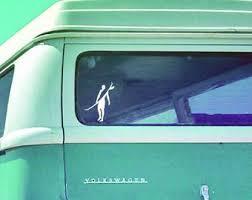 Roxy Car Sticker Etsy