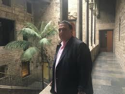"Museu Picasso, Bcn on Twitter: ""🎬 Cinema director Noam Murro ..."