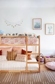 Earthy Boho Girls Room Project Nursery Shared Girls Bedroom Girl Room Shared Room
