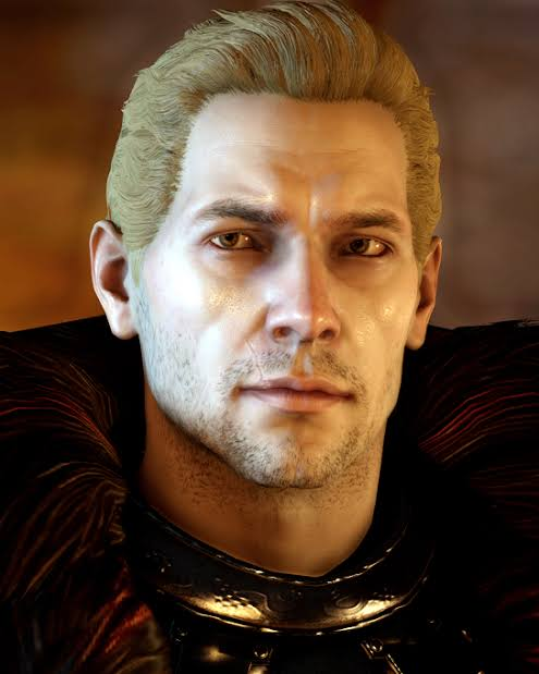 Image result for dragon age inquisition cullen""