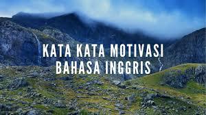 kata kata motivasi bahasa inggris quotes bagipensil