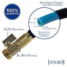 premium expanding water hose 50 foot