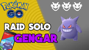 Pokemon GO | Tier 3 Raid Solo