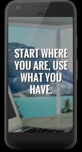 entrepreneur quotes success business status for android apk