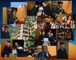 Atlantic International University 2020