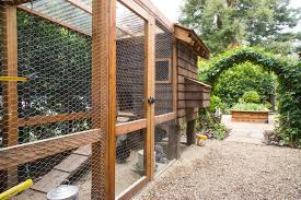 Gorgeous Indoor Dog Pen In Landscape Craftsman With Build Your Own Fountains Next To Chicken Coop