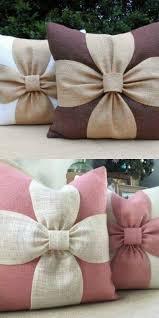 Pin de Elvia Mcdonald em Cojines | Almofadas artesanais, Travesseiros  artesanais, Diy para a casa