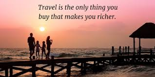 heart touching quotes about family trip enkiquotes