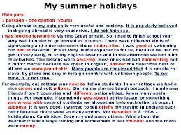 holiday essays karan ald2016 org